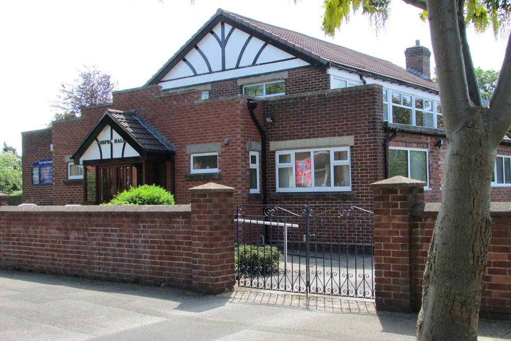 Trent Vale Gospel Hall